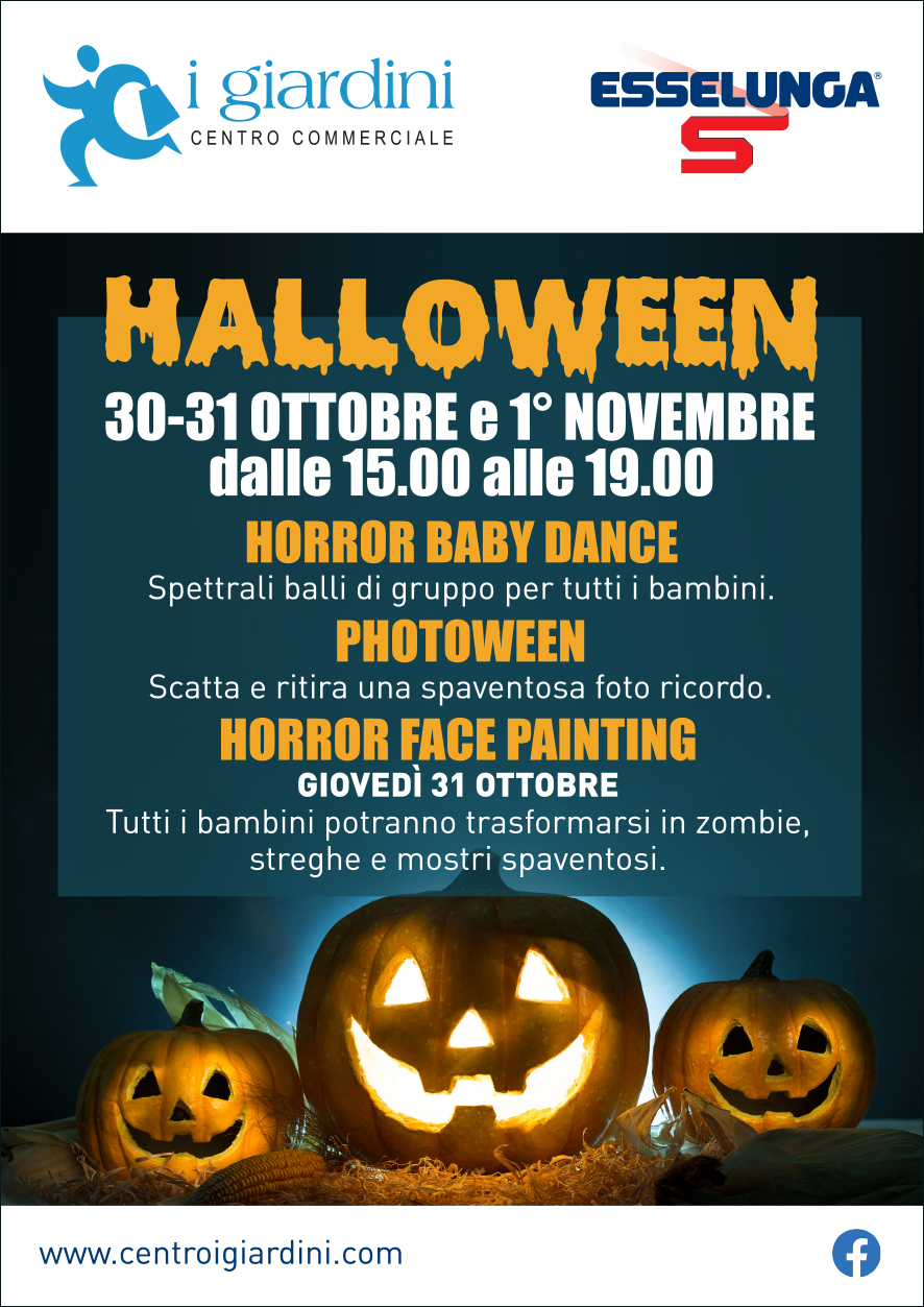 Halloween(A3)